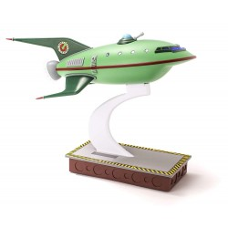 Nave Futurama Planet Express 30 cm