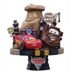 Diorama Cars 3 13 cm