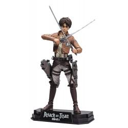 Figura AT Eren Jaeger 18cm