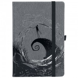 Cuaderno A5 PADN Jack