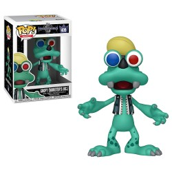 Pop KH3 Goofy Monsters 409