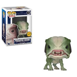 Pop Predator Dog Chase 621