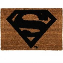 Felpudo Superman Logo