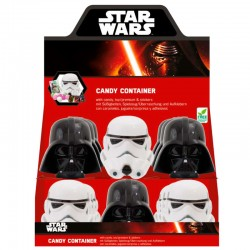 Caramelos SW Star Wars