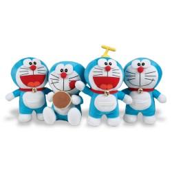 Peluche Doraemon 21cm