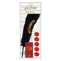Pluma Escritura Hogwarts