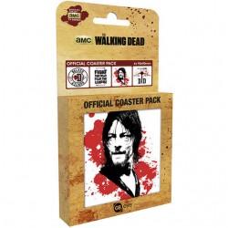 Posavasos Walking Dead