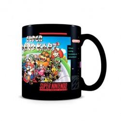 Taza SM Super Mario Kart