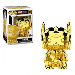 Pop Marvel Thor Dorado 381