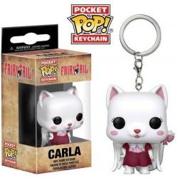 Pop Llavero Fairy Tail Carla