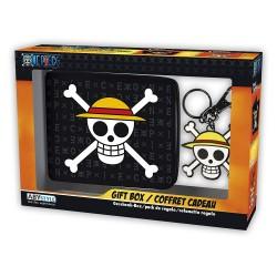 Pack One Piece Cartera + Llav