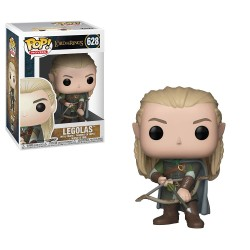 Pop SDLA Legolas 628