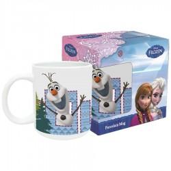 Taza Frozen Olaf