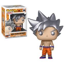 Pop Goku Ultra Instinto 386