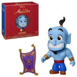 5 Star Aladdin Genio