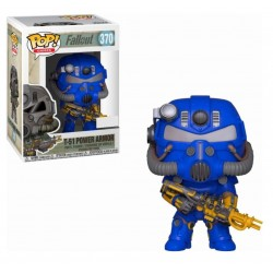 Pop Fallout Mujer 385