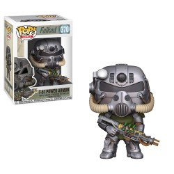 Pop FO T-51 Power Armor 370