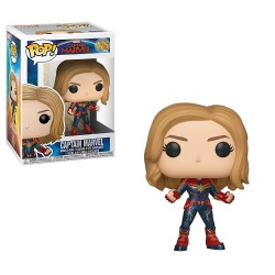 Pop CM Capitana Marvel 425