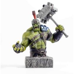 Figura Busto Hulk 1/6 24cm