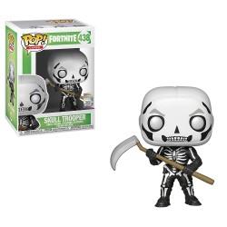 Pop Fortnite Skull Trooper 438