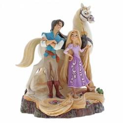 Escena Rapunzel