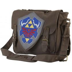 Bandolera Zelda Shield