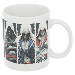 Taza Assassin's Creed