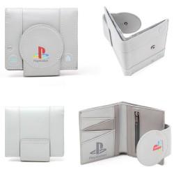 Cartera PlayStation 1