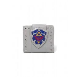 Cartera Zelda Link's Shield