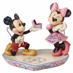 MIckey Y Minnie Pedida
