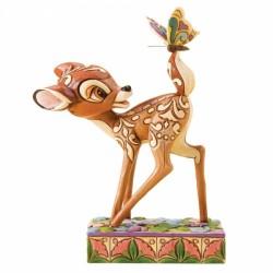 Bambi En Primavera