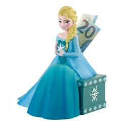 Hucha Elsa Frozen