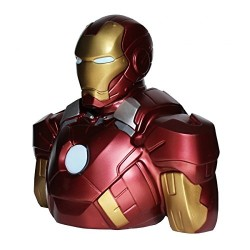 Hucha Marvel Iron Man