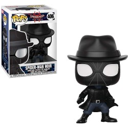 Pop SM Spider-Man Noir 406
