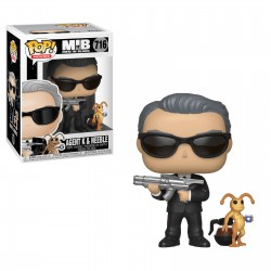 Pop MIB Agente K Neeble 716