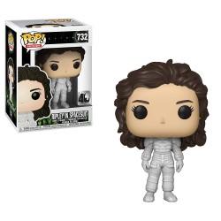 Pop Alien Ripley Traje 732