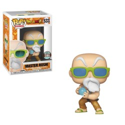Pop DB Master Roshi 533