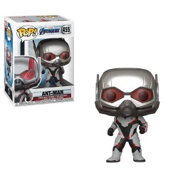 Pop Endgame Ant-Man 455