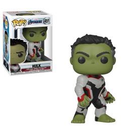 Pop Endgame Hulk 451