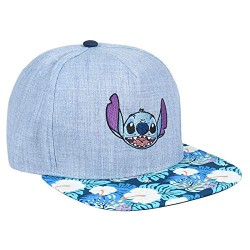 Gorra Stitch Disney Premium
