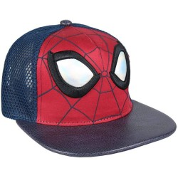 Gorra Spiderman Premiun