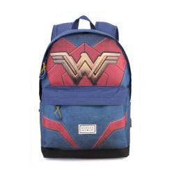 Mochila Wonder Woman