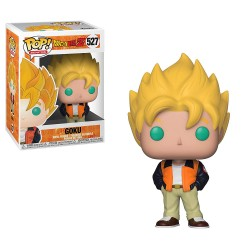 Pop DBZ Goku Casual 527
