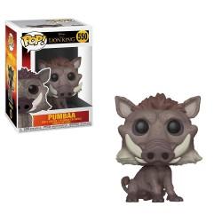 Pop ERL2019 Pumba 550