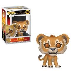 Pop ERL2019 Simba 547