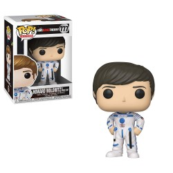 Pop BBT Howard 777