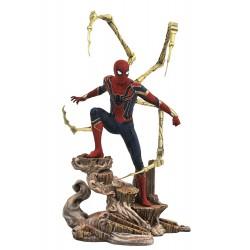 Figura Iron Spider 23 Cm