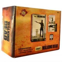 Set de Regalo Walking Dead