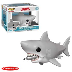 Pop Tiburon C/B 15cm 759