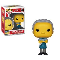 Pop Simpsons Moe 500